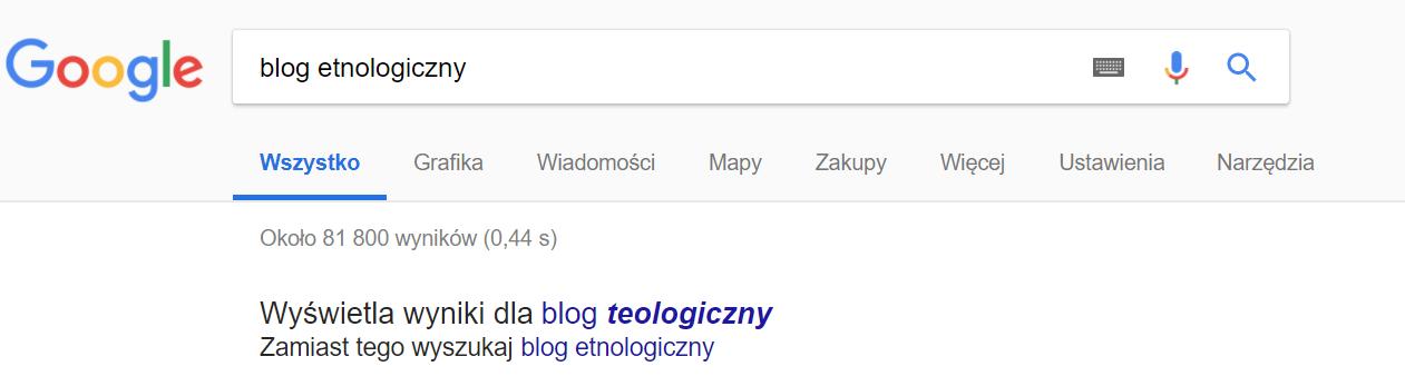 Ⓒ Dorota Szczepaniak | cokrajtoobyczaj.pl