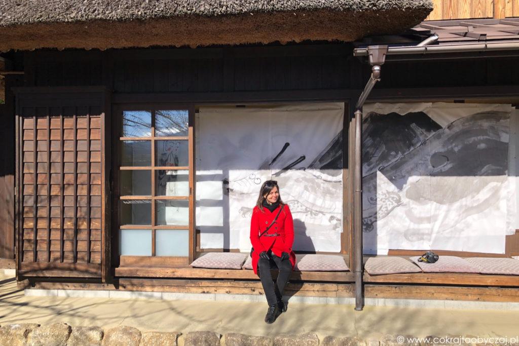 ... japońskie pory roku :)