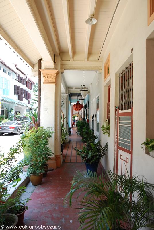 Lepkość bytu, czyli fakty i mity o pogodzie w Singapurze. Kiedy jechać?