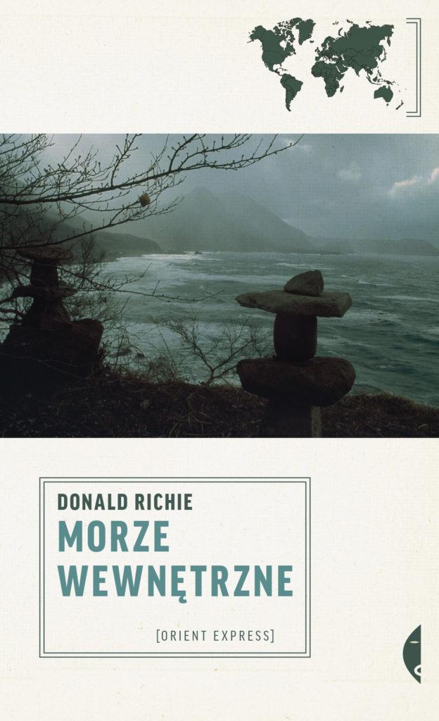 """[RECENZJA] """"Morze Wewnętrzne"""", Donald Richie - Co kraj, to obyczaj"""