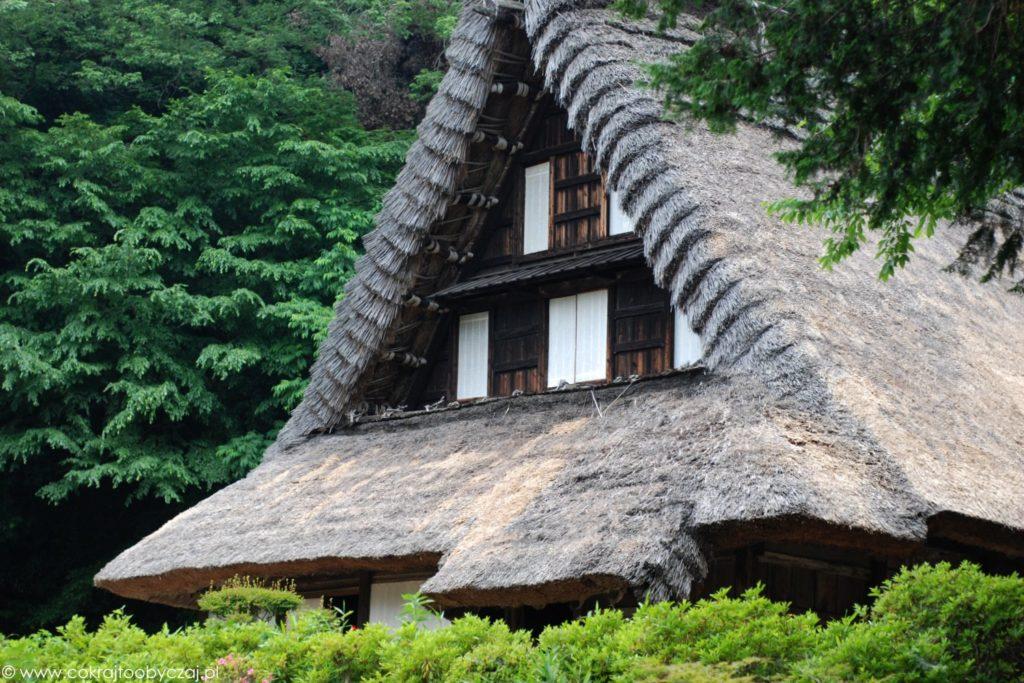 Kultura pod strzechą. Ulubione skanseny: Tokio i okolice